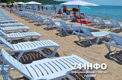 турция пустые пляжи