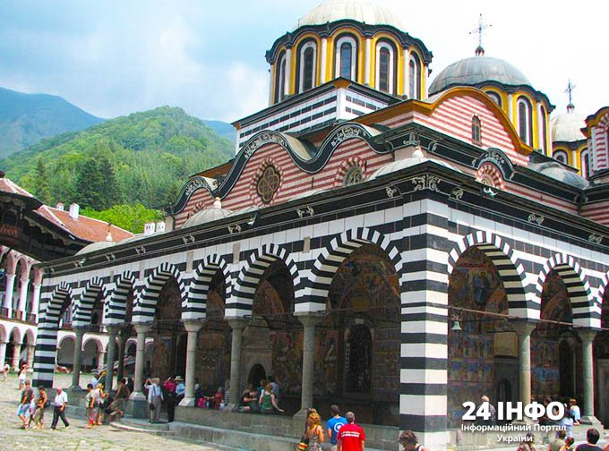 бархатний сезон болгарія
